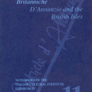 D'Annunzio e le Isole Britanniche / D'Annunzio and the British Isles (Atti in collaborazione con John Woodhouse, Quaderni dell'Istituto Italiano di Cultura di Edimburgo, 2001)