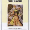 Poesie in Europa, herausgegeben von Dante Marianacci und Robert Huez